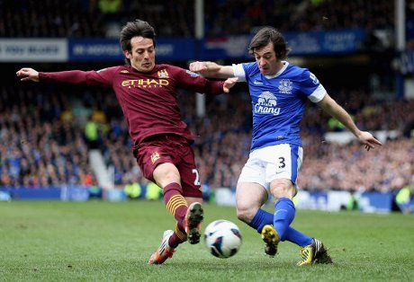 Dikandaskan Everton 2-0, City Gagal Tambah Point