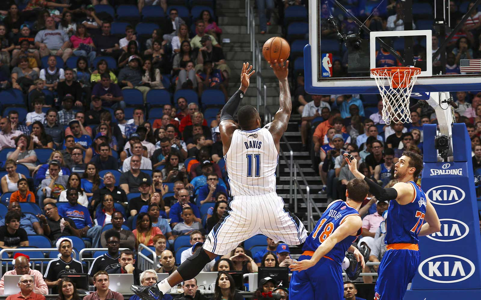 NBA Schedule: Times, TV Listings for Oct