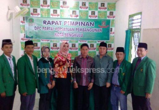 Erna usai ikut fit and proper test PPP