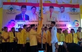 Golkar Optimis Menang 2019