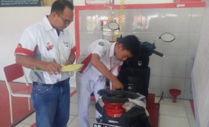 Alumni Miliki Kiprah Mumpuni Program Pendidikan Vokasi  SMK Binaan Astra Honda