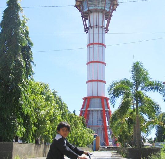 Nasib View Tower Tunggu Hasil Kajian