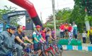 Fun Bike Hut TNI Meriah