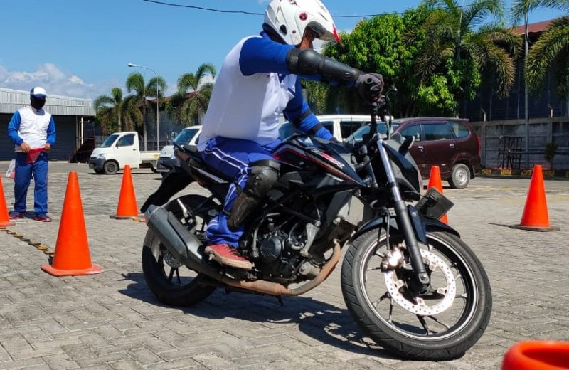 Ini Dia Pemenang Safety Riding Contest Regional 2020